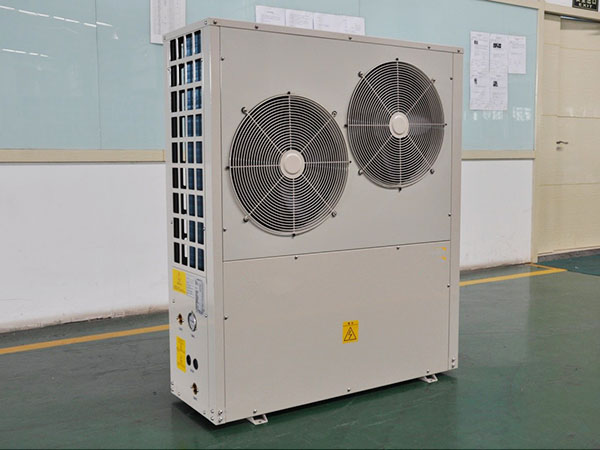 空氣源熱泵 (2)