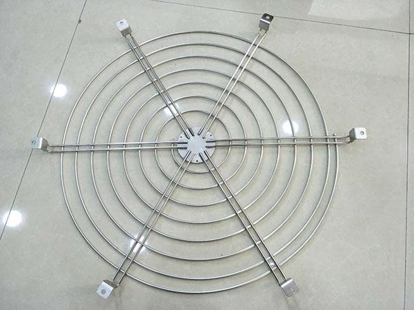 空调外机防护网系列 (1)