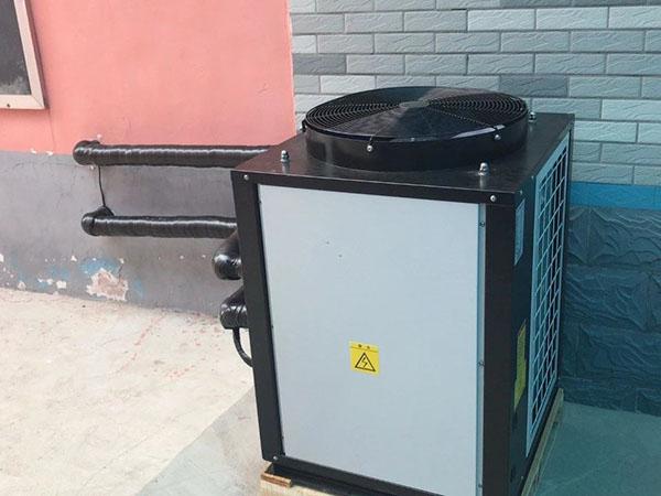 空氣源熱泵 (1)